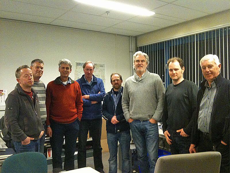 werkgroep WO2 Nijmegen AWN 16
