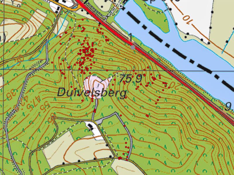 Duivelsberg 15
