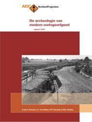 De archeologie van modern oorlogserfgoed