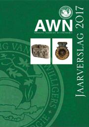 Jaarverslag AWN afd. 16 over 2017