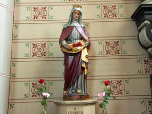 De Heilige Elisabeth Grave AWN 16