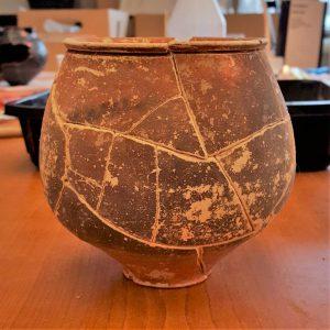 Romeins drinkbekertje