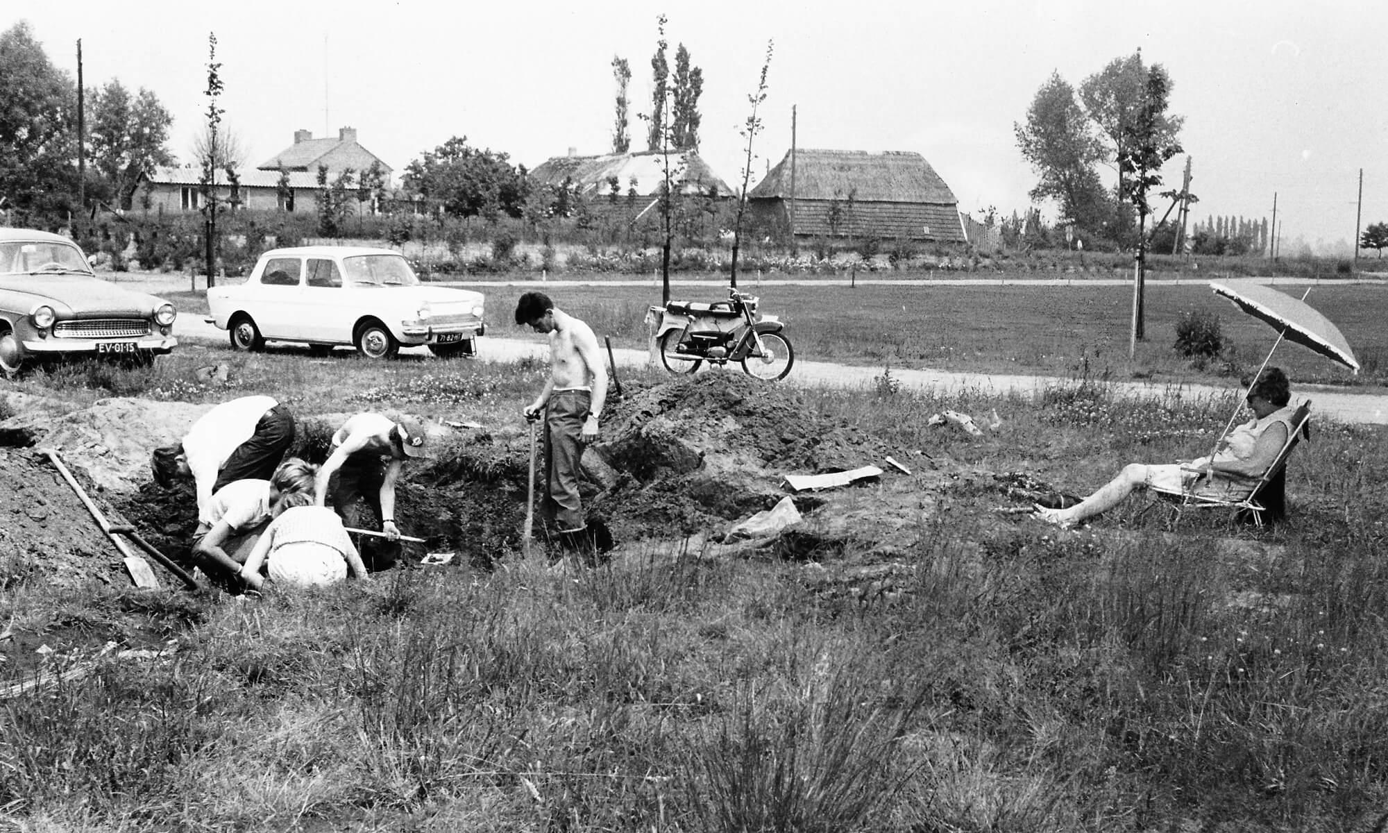 AWN Regio Nijmegen 50 jaar!