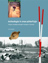 Archeologie in onze achterTuijn