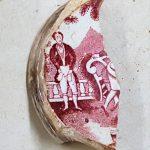 19e eeuws industrieel aardewerk