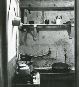 een keuken uit Vlaardingen