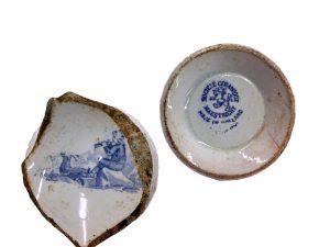 Sociétè Ceramique Maestricht Piersonstraat AWN 16