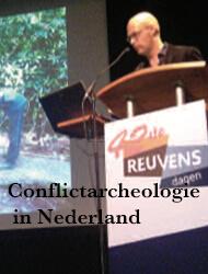 Conflictarcheologie in Nederland