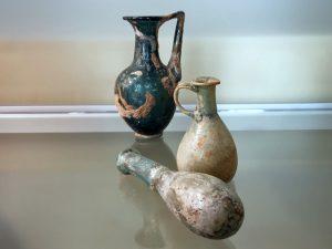 Romeins glaswerk AWN 16
