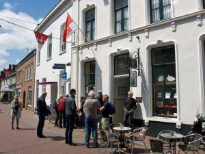 Museum Huessen AWN 16