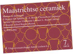 Maastrichtse ceramiek AWN 16