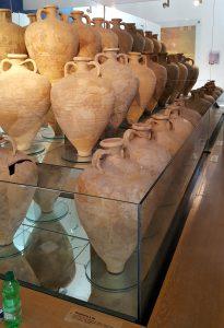 Restanten Gallo-Romeinse pottenbakkerij