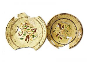 Rijnlands aardewerk