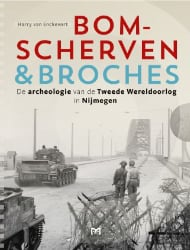 Bomscherven en Broches