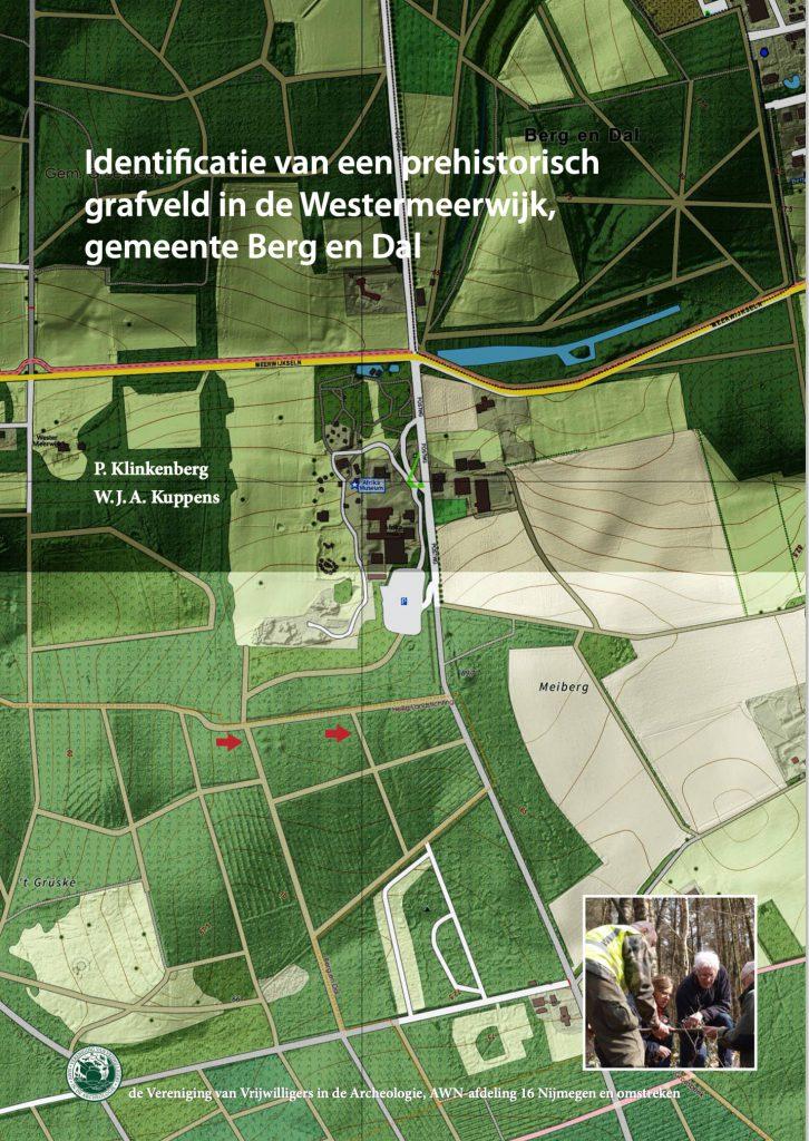 rapport grafheuvels Westermeerwijk