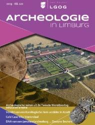 Archeologie in Limburg 120 - 2019