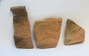 Ubbergens aardewerk