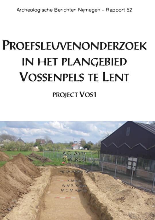 Plan Vossepels Lent