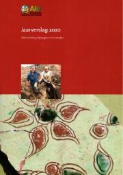 Jaarverslag AWN Archeologie Afdeling 16 Nijmegen en Omstreken