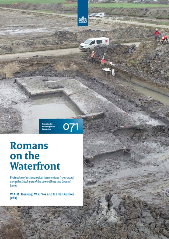 Romans on the Waterfront
